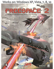 Freespace 2 PC Game
