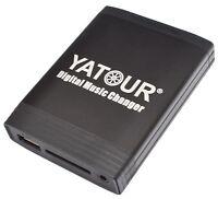 USB Aux MP3 Adapter Opel CD30 MP3 Corsa D Astra H Signum Tigra B SD Interface