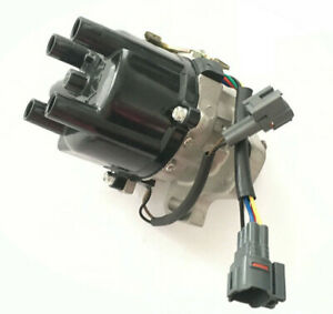 New Ignition Distributor fit 1991-1995 Toyota 5AFE (2+6) AE100 19020-15180