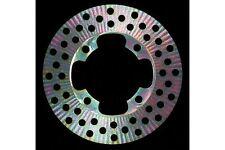 Apto Yamaha Yfm 350 GW / GX / GY / GZ Gris -2wd 08>10 EBC DERECHO