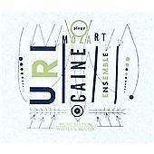 Uri Caine - Plays Mozart (2006)