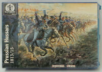 WATERLOO 1815 1:72 SOLDATINI PRUSSIAN HUSSARS 1813/15 USSARI  ART AP 021