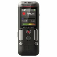 Philips Voice Tracer 2500 Digital Voice Recorder Dvt2500