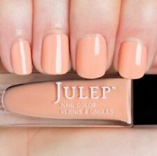 Julep KELSEY Nail Color Treat Polish Powder Peach Cream BNIB Ulta nude