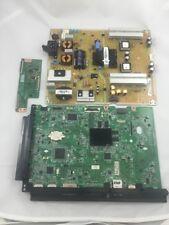 LG 55SM5KD-BH.AUSSLJM Complete TV Repair Parts Kit [E56p]