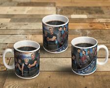 mug / tasse  STARGATE SG-1 et ATLANTIS - série tv