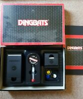 Dingbats Classic Board Game By Waddingtons 1987 / Complete With Box