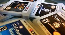 +++ 45 GIOCHI FEMMINILI PER NINTENDO 3DS - 3DS XL - 2DS - DSi - DSi XL -DSL - DS