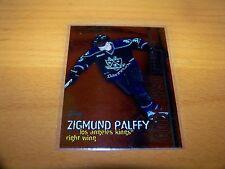 LOS ANGELES KINGS ZIGMUND PALFFY 1999-00 TOPPS CODE RED #CR3