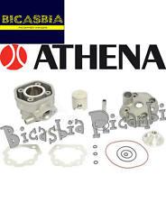 9132 - CYLINDRE ATHENA DM 47,6 RACING 70 CC Derbi BULTACO 50 LOBITO / ASTRO