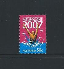 AUSTRALIA 2007 FINA World Championships MNH (SG 2767)