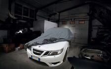 TELO COPRIAUTO FELPATO PVC NEVE GRANDINE PIOGGIA SOLE COPRI AUTO PROTEGGE TUNING