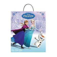 Frozen Movie Essential Plastic Treat Bag SET of 3 Bags