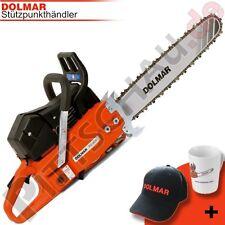 DOLMAR PS-9010 Kettensäge Motorsäge Benzinantrieb 50 cm Schwertlänge 700.901.010