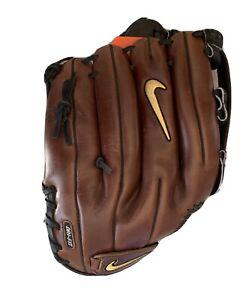 Nike Pro Gold Primera Baseball Glove 12.75 New With Tags