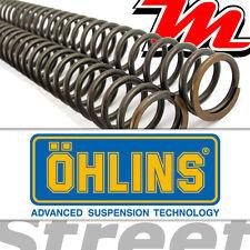 Molle forcella lineari Ohlins 9.5 Triumph Street Triple R 675 (D67LD) 2009-2012
