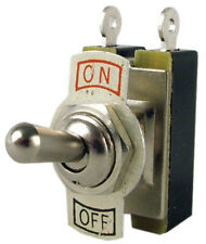Toggle Switch, SPST, for Fender® - NEW - US Seller, Fast Shipping