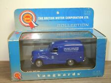 Austin A40 Van - Vanguards Corgi VA00318 1:43 in Box *33395
