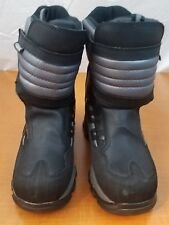 Yamaha Thermolite  Stormy Boots. Sz 7! Look! Snow Boots! FXR snowmobile