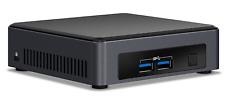 Intel NUC 7 Business NUC7i3DNKPC Desktop Computer - Intel Core i3 7th Gen
