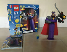 Lego Toy Story Construct -a-Zurg 7591 Used w/instructions and box