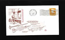 Wallops Island Joint US Soviet Rockets Particle Intercalibration 1978 Cover 5y