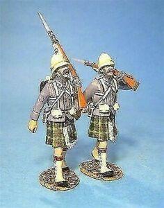 GDH-09 - Gordon Highlanders Marching - First Sudan War - John Jenkins