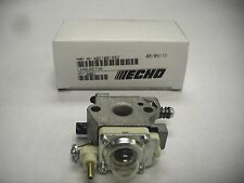 A021001881 Genuine Echo Carburetor WTA-33 PB-250 Power Blower Carb (A021001882)