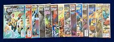 Justice League International #1 2 3 4 5 6 7 8 9 10 11 12 Annual NM Complete Set