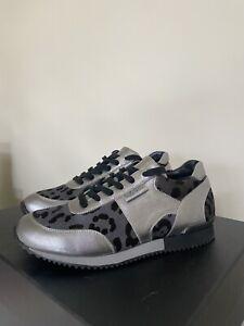 Womens Karl Lagerfield Sneakers