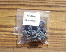 40K Chaos Space Marines _Terminator w/ Power Maul Blind Buy Single Figure Bits