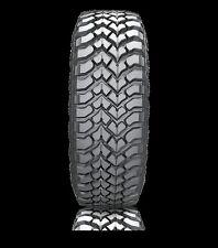 NEW HANKOOK DYNAPRO MT MUD TERRAIN TYRES RT03 33X12.50R1 33/12.5R15 4WD OFF ROAD