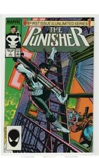 THE PUNISHER Vol.2 80s/90s Copper Age Marvel Comics Lot of 49 (#1 is near mint)