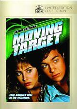 Moving Target DVD (1988) - Jason Bateman, Chynna Phillips, Chris Thomson