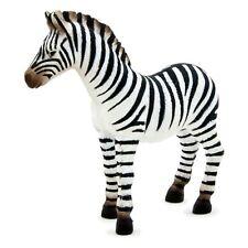 MOJO Zebra Foal Animal Figure 387016 NEW Educational Learning Toys