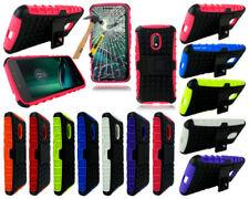Carcasas de color principal naranja para teléfonos móviles y PDAs Motorola