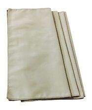 4 PK Microfiber Cloths Paper Towel Alternative -Lightweight and Absorbent