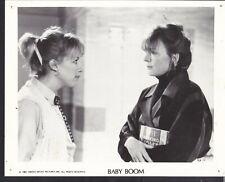 Diane Keaton Victoria Jackson Baby Boom 1987 original movie photo 30662