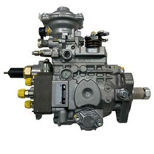 Bosch Fuel Pump - Iveco Fiat 51KW 8000 3CILTC Tractor 0-460-423-008 (504054475)