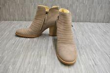 Paul Green Malibu Ankle Boots, Women's Size 10.5 / UK 8, Truffel