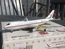 Phoenix 1/400 China Airlines Cargo B747-200F B-198 New