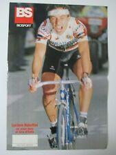 Poster BS Bicisport Luciano Rabottini