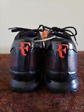 Nike Air Zoom Vapor VI 6 Tour 2009 US Open RF ROGER FEDERER Size 11.5 RARE