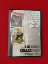 Big Game Collection Volume 1 (DVD, 2004) On Track Productions