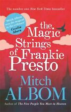 The Magic Strings of Frankie Presto, Albom, Mitch, Used Excellent Book