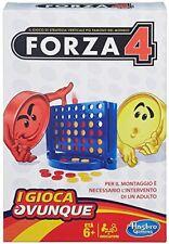 Hasbro Gaming - TRAVEL FORZA 4