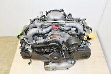 06-10 Subaru Forester Outback Impreza Ej253 Engine 2.5L Avls Sohc Motor Ej25