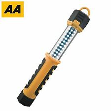 Extendable LED Work Lantern & Torch AA Car Essentials 3 IN 1 LED Light-4024