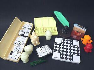 Lot 14 Cadeaux Bonux : lucioles -  dominos - Disney  etc...