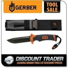 Gerber Bear Grylls Ultimate Fine Edge Knife 31-001063